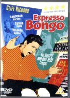 Cliff Richard - Expresso Bongo (Film) - Prism DVD